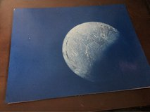 spray paint planets in Fort Campbell, Kentucky
