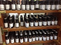 Essential Oils in Camp Lejeune, North Carolina