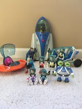 Miles from Tomorrowland Toys- multiple in Joliet, Illinois