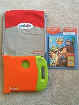 Toddler Story Reader Module & carrying Case in Naperville, Illinois