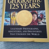 National Geographic 125 Years in Bartlett, Illinois