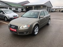 Audi A4   1.9 tdi brand new inspection in Hohenfels, Germany