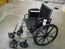 Folding Wheelchair in Fort Leonard Wood, Missouri