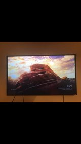 "VIZIO SMARTcast HD 4K TV 55"" in Conroe, Texas"