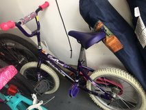 Girls Bike in Fairfield, California