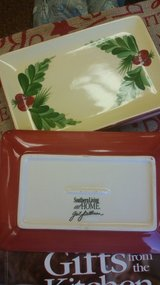 Holiday Snack plates in Fort Leonard Wood, Missouri