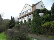 Beautiful House On The Hilltop in Kindsbach (For Rent!!) in Ramstein, Germany