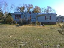 3br - 1040ft2 - Mobile Home For Sale with Land! (Laurel Hill NC) in Fort Bragg, North Carolina