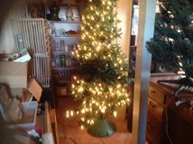 christmas tree 8ft in Alamogordo, New Mexico