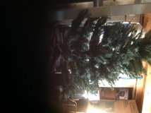 christmas tree 4 ft  tall in Alamogordo, New Mexico