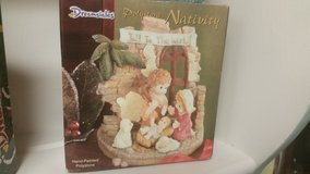 Collectible Dreamsicle Nativity in Fort Leonard Wood, Missouri