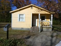 825sqft - 3br Fix Up Property For Sale! (Laurinburg, NC) in Fort Bragg, North Carolina