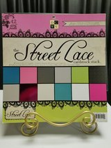 "NEW! 12"" X 12"" CARDSTOCK PADS- PART 1 in Bolingbrook, Illinois"