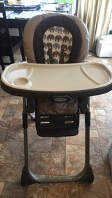 Graco DuoDiner 3-in-1 High Chair - Elefanta in Fort Drum, New York