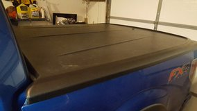 Undercover tonneau cover in Fort Leonard Wood, Missouri