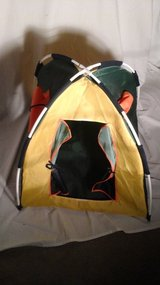 Tent for 18 inch dolls in Elgin, Illinois