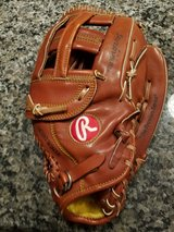 "Rawlings Softball glove 14"" in Cherry Point, North Carolina"
