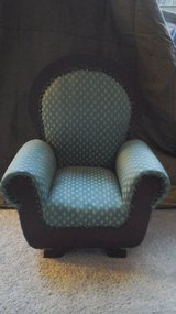 18 inch doll chair in Elgin, Illinois