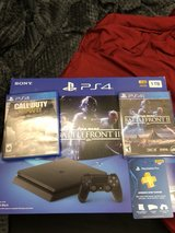ps4 1TB brand new in Riverside, California