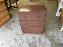 Small Chest Of Drawers! in Warner Robins, Georgia