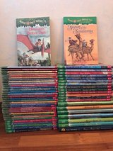 Magic Tree House 1-53 +Special Edition #1 in Okinawa, Japan