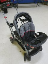 Baby Trend Sit n Stand Ultra Stroller in Lawton, Oklahoma