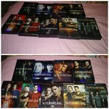 Supernatural dvds in Jacksonville, Florida