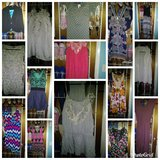 Juniors clothing lot in Jacksonville, Florida