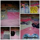 Girls lot size 10/12 in Jacksonville, Florida