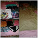 Girls size 14/16 lot in Jacksonville, Florida