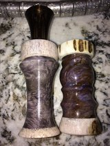 Custom game calls in Alamogordo, New Mexico
