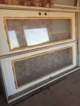 French Doors Used Framed in Las Cruces, New Mexico