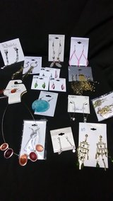 Fashion Jewelry in Cherry Point, North Carolina