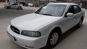 2003 RENAULT SM5(NISSAN MAXIMA)-AUTO-SUPER CLEAN-GOOD COND. in Osan AB, South Korea