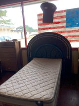Twin Size Complete Bed in Leesville, Louisiana