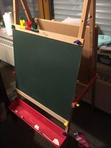 art easel in Baumholder, GE