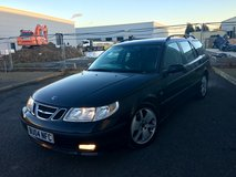 2004 SAAB 9-5 2.0t Vector Automatic in Cambridge, UK