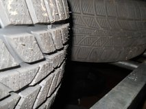4 good Tires 205/60R16 Hankook good condition exellent performance in Baumholder, GE
