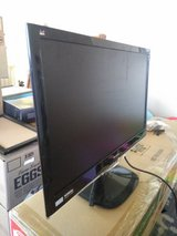 "24"" 1080p Computer monitor in Fort Campbell, Kentucky"