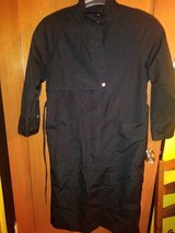 Women's trench coat in Spring, Texas