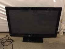 "42"" Panasonic plasma tv in Quantico, Virginia"