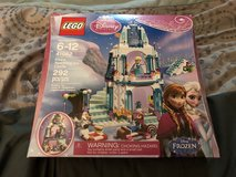 New LEGO Disney Elsa's Sparkling Ice Castle Set 41062 in 29 Palms, California