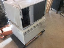 2 A/C with heat strips in Fort Polk, Louisiana