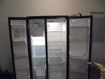 Frigidaire Gallery Side by Side Refrigerator in Perry, Georgia