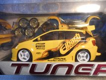 "100% HOT WHEELS ""TUNERZ"" HONDA CIVIC Si -- 1:18 scale in Vacaville, California"