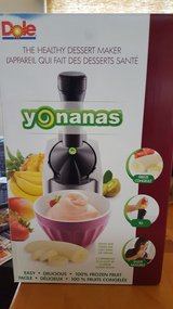 Yonanas in Fort Campbell, Kentucky