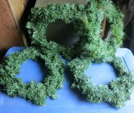 FOUR (4) SMALL WREATHS in Cherry Point, North Carolina