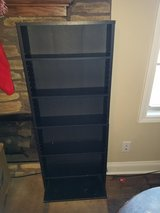 2 matching dvd towers in Fort Campbell, Kentucky