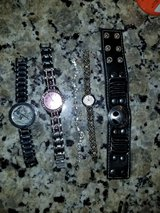 watches and bracelets in Fort Campbell, Kentucky