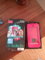 Lifeproof- fre iphone 6 in Fort Belvoir, Virginia